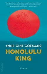 Honolulu King | Anne-Gine Goemans | 9789041425225