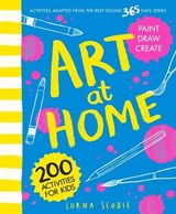 Art at Home | Lorna Scobie |