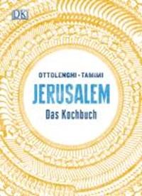 Jerusalem | Ottolenghi, Yotam ; Tamimi, Sami |