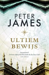 Ultiem bewijs | Peter James |