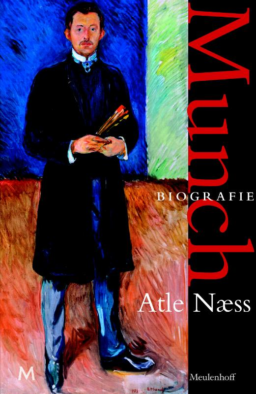 Munch | Atle Naess | 9789029090797