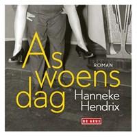Aswoensdag | Hanneke Hendrix |