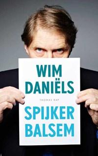 Spijkerbalsem   Wim Daniëls  