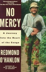 No Mercy | Redmond O'hanlon |