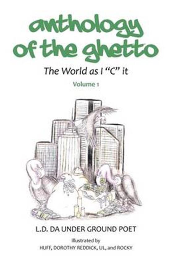 Anthology of the Gheto