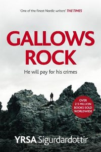 Gallows Rock | Yrsa Sigurdardottir |