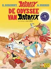 Asterix speciale editie Sp26. de odyssee van asterix speciale editie