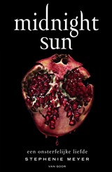 Midnight Sun | Stephenie Meyer |