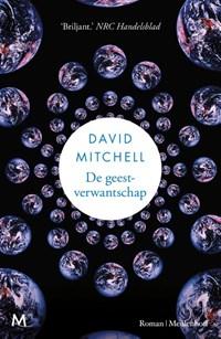 De geestverwantschap | David Mitchell |