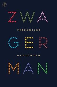 Verzamelde gedichten   Joost Zwagerman  