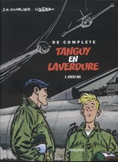 Tanguy en laverdure, de complete Lu03. koers nul luxe editie