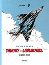 Tanguy en laverdure, de complete Hc04. geheime missies