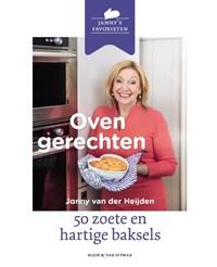Ovengerechten | Janny van der Heijden |