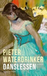 Danslessen   Pieter Waterdrinker  