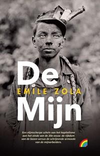 De mijn   Emile Zola  