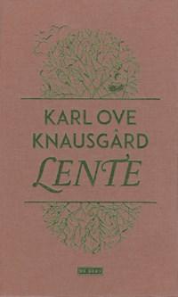 Lente | Karl Ove Knausgård |