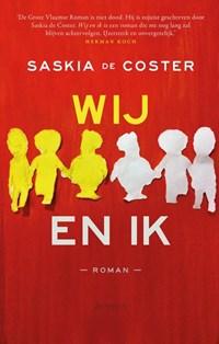 Wij en ik | Saskia de Coster |