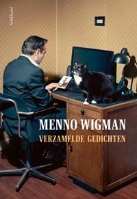 Verzamelde gedichten   Menno Wigman  