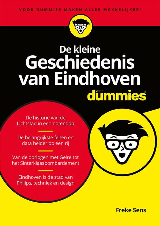 De kleine Geschiedenis van Eindhoven