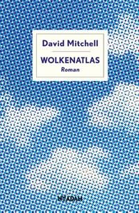 Wolkenatlas | David Mitchell |