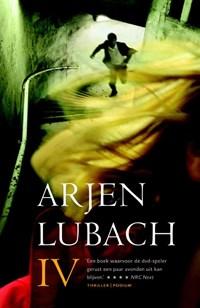 IV | Arjen Lubach |