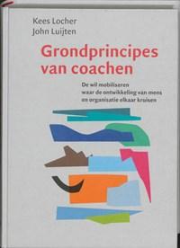 Grondprincipes van coachen   K. Locher ; J. Luijten  