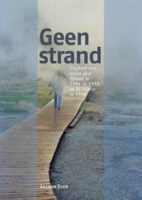 Geen Strand | Arthur Eger |