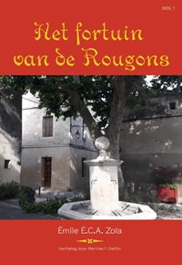 Het fortuin van de Rougons | Emile Zola |