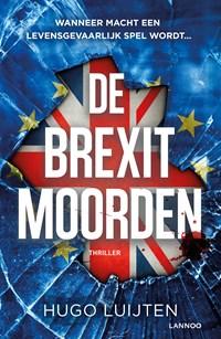 De Brexitmoorden | Hugo Luijten |