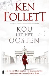 Kou uit het oosten | Ken Follett |