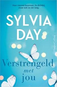 Verstrengeld met jou   Sylvia Day  