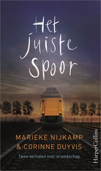 Het juiste spoor | Marieke Nijkamp |