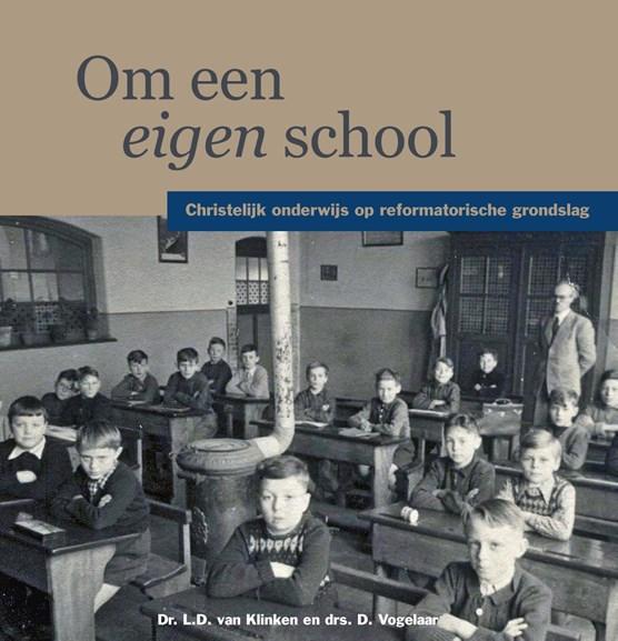 Om een eigen school