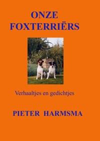 Onze Foxterriërs | Pieter Harmsma |