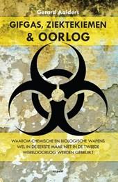 Gifgas, ziektekiemen en oorlog