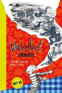 Wiebelkont omnibus   Marijke Umans  