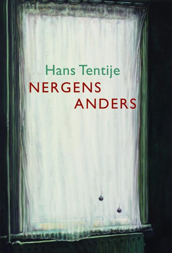 Nergens anders