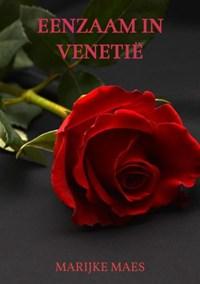 Eenzaam in Venetië | Marijke Maes |