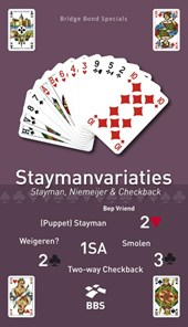 Staymanvariaties