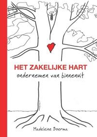 Het zakelijke hart | Madeleine Boerma |