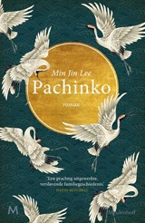 Pachinko | Min Jin Lee |