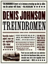 Treindromen | Denis Johnson | 9789041425652