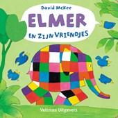 Elmer en zijn vriendjes