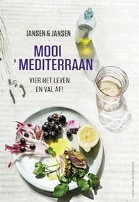 Mooi mediterraan   Janine Jansen ; Annemieke Jansen  