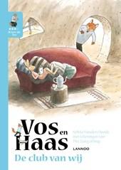 Ik leer lezen met Vos en Haas - Ik lees als Vos - De club van wij