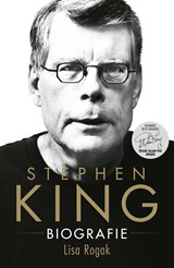 Stephen King | Lisa Rogak | 9789024581528
