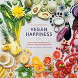 Vegan Happiness | Jessica Prescott | 9789048314775