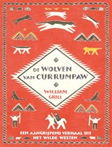 De wolven van Currumpaw | William Grill | 9789059567955
