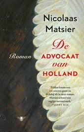 De advocaat van Holland