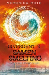 Samensmelting | Veronica Roth | 9789000334797